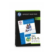HP BVP 933XL Collateral Pack