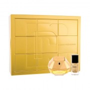 Paco Rabanne Lady Million confezione regalo eau de parfum 50 ml + smalto unghie 9 ml per donna