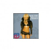 Sony Music Entertainment Sony Music Entertainment Cd Spears Britney - Greatest Hits: My Pr