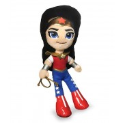 Super Hero Girls: Wonder Woman knuffel (DC Comics)
