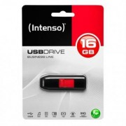 Intenso 3511470 Lapiz USB affärsområde 16GB