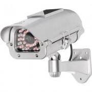 Napelemes álkamera álinfrával 210x92mm (419706)