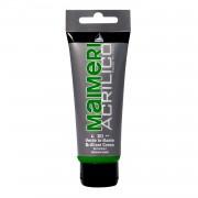 Culoare Maimeri acrilico 75 ml brilliant green 0916303
