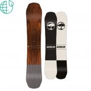 Arbor Snowboard Arbor Coda Camber