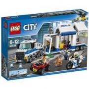 LEGO 60139 LEGO City Mobil kommandocentral