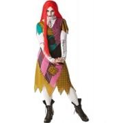Vegaoo Sally The Nightmare Before Christmas - utklädnad Small (38)