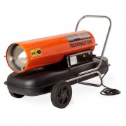 Incalzitor Cu Motorina Cu Ardere Directa, Master Rem22Cel, 29 Kw, 220 V