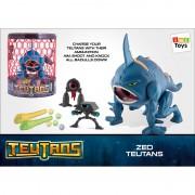 Figurina IMC Teutans Zed IC445017 +5ani