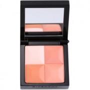 Givenchy Le Prisme colorete en polvo con pincel tono 23 Aficionado Peach 7 g