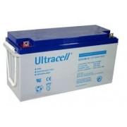 Bateria de Gel 12V 150Ah (485 x 170 x 240 mm) - Ultracell