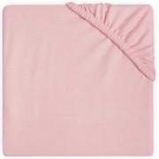 Jollein Hoeslaken double jersey 60x120cm blush pink