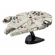 Macheta Naveta Spatiala - Millennium Falcon - Star Wars - 3600