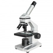 Microscop optic Bresser Biolux Advance 20x-400x