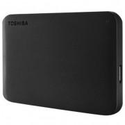 Toshiba 4TB Canvio Ready USB 3.0 külsõ HDD - fekete