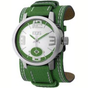 EOS New York SPEEDWAY Watch Green 12S