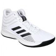 Adidas Men's Black Pro Spark 2018 Running Shoe