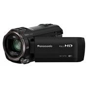 Panasonic HC-V770EP-K digitale videocamera