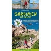 Reisgids Sardinien mit Kinder - Sardinie | Naturzeit Reiseverlag
