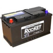 Rocket 100Ah 12V autó akkumulátor 60044R bal+ (+AJÁNDÉK!)