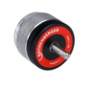 Rothenberger Rograt ontbramer adapter I 11044
