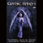 Gothic Spirits - Compilation (0090204913015) (1 DVD)