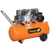 Kompresor VILLAGER VAT VE 100L V-motor