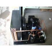 Instalatie camera congelare 35 metri cubi