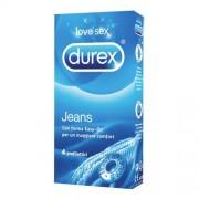 Reckitt Benckiser H.(It.) Spa Durex Jeans Easyon 4pz