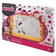 Tabla de scris Magic Scribbler mare - Minnie