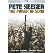 Pete Seeger: The Power of Song [DVD] [2007]