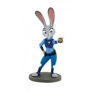 Bullyland Judy Hopps Action Figure