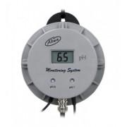 pH metru electronic ECO209, aparat de monitorizare a nivelului pH