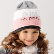 Caciulita copii model AJS34-070