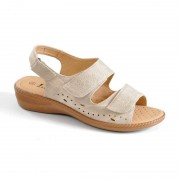 "ISL Shoes Damsandal ""Caroline"""