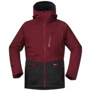 Bergans Myrkdalen Insulated Jacket Röd