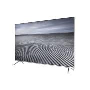 "Samsung 49"" 49KS7002 4К SUHD TV, SMART, 2100 PQI, QuadCore, DVB-TCS2(T2 Ready), Wireless, Network, PIP, 4xHDMI, 3xUSB, Silver"