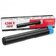 Тонер касета за OKI OL 400e/el/ex/410ex/600ex/610ex/6e/810ex - Type 2 - 01107401