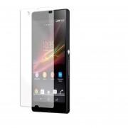 Mica para Sony Xperia Z1 C6902 Cristal templado - Transparente.