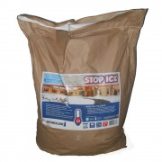 STOP ICE-produs biodegradabil pentru prevenire/ combatere gheata 25kg