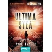 Al cincilea val. Vol. 3 Ultima stea - Rick Yancey