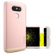Capa Spigen Style Armor para LG G5 - Rosa Dourada