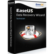 EaseUS Data Recovery Wizard Technician WIN - 2 Jahre