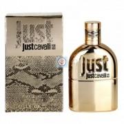 Cavalli Roberto Cavalli Just Cavalli Gold For Her Eau de parfum 75 ml
