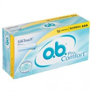 o.b. Procomfort Normal 16 bucati