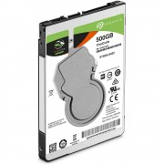 Жесткий диск Seagate FireCuda SSHD 500Gb ST500LX025