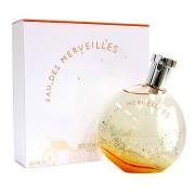 Hermes Eau Des Merveillespentru femei Testere de parfumuri 100 ml TESTER