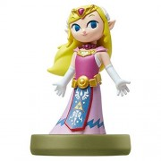 Nintendo Amiibo Zelda [Tact of the Wind] (The Legend of Zelda Series)
