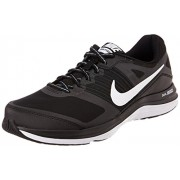 Nike Men's Dual Fusion X Msl Black,White,Cool Grey Running Shoes -7 UK/India (41 EU)(8 US)