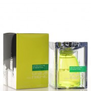 Benetton WHITE NIGHT парфюм за мъже EDT 75 мл