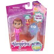 Vampirina - Set figurine Poppy si Demi